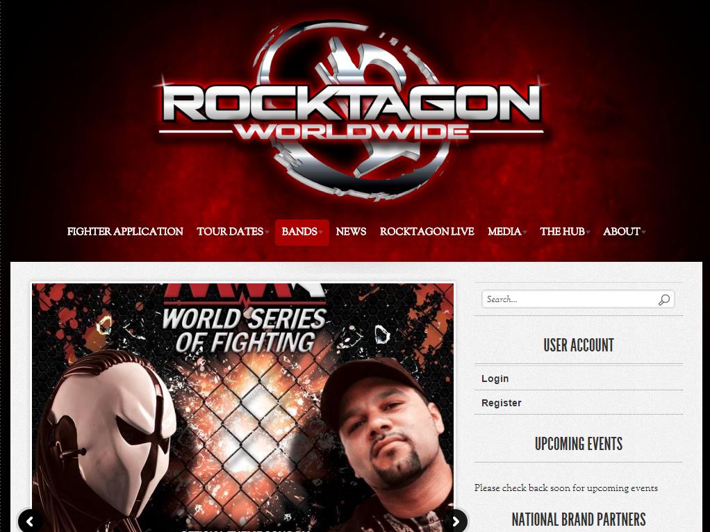 Rocktagon Wordwide