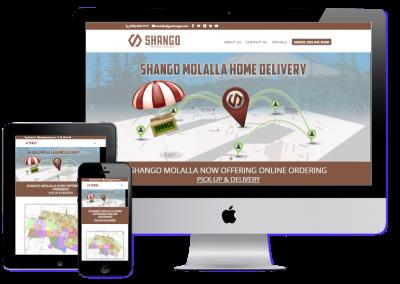 Shango Molalla